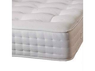 B&MW Memory quilted mattress Double